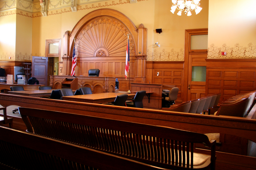 Filing A Motion For A Change Of Venue In Colorado Criminal Lawyer ...