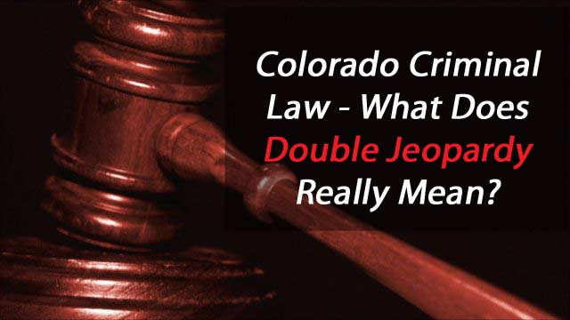 essays on the double jeapordy law Amendment v grand jury, double jeopardy, self incrimination, due process,   without due process of law nor shall private property be taken for public use,.