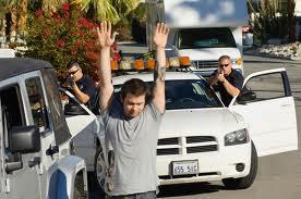 Colorado Police Automobile Felony Stops
